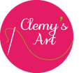 Clemy's Art – Broderies sur canevas